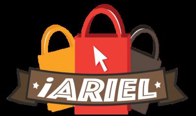 מרכז העסקים באריאל Logo